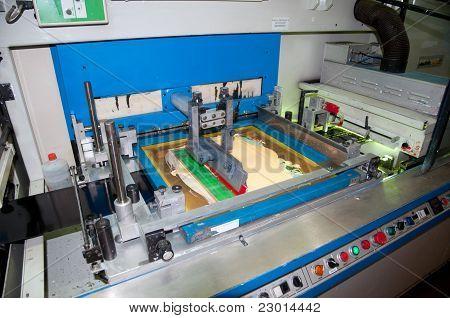 Tipografia industriale: Stampa Flexo stampa
