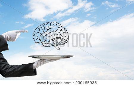Concept Of Mind Abilities Development.