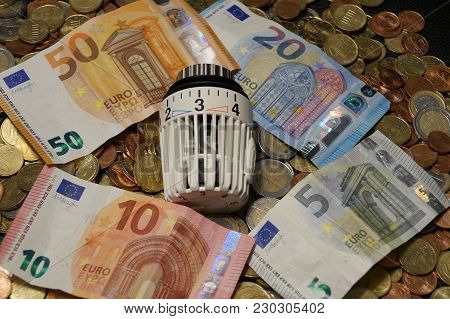 Heating Bills - Heating Costs Energy Gets More And More Expensive, What Does It Cost To Keep The Hou