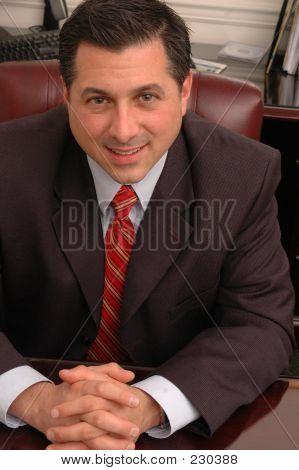 Executive 592