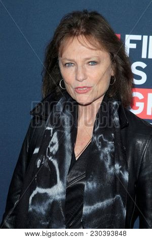 LOS ANGELES - MAR 2:  Jacqueline Bisset at the Film Is GREAT Reception Honoring British Oscar Nominees at the British Residence on March 2, 2018 in Los Angeles, CA