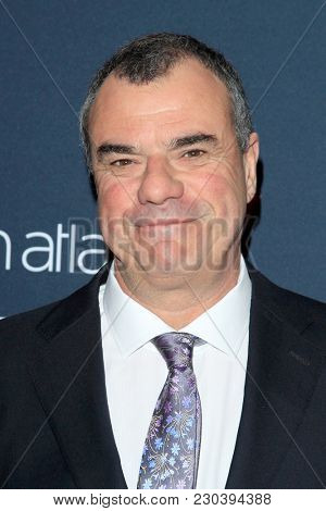 LOS ANGELES - MAR 2:  Chris Corbould at the Film Is GREAT Reception Honoring British Oscar Nominees at the British Residence on March 2, 2018 in Los Angeles, CA