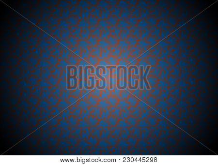Luxury Dark Blue Vector Photo Free Trial Bigstock