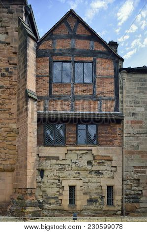 St Mary's Guildhall, Coventry