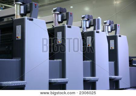 Printed Equipment 6