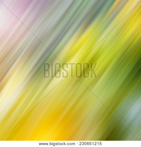 Blurred Diagonal Parallel Lines. Abstract Background. Design Element.