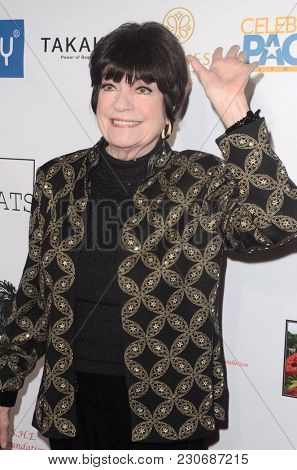 LOS ANGELES - FEB 4:  Jo Anne Worley at the 3rd Annual Roger Neal Style Hollywood Oscar Viewing Dinner at the Hollywood Museum on February 4, 2018 in Los Angeles, CA