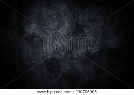Abstract Orange Vintage Grunge Background Texture