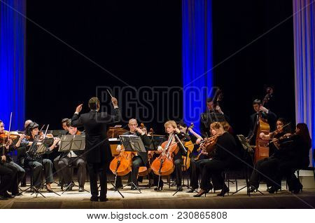 Four Seasons Chamber Orchestra