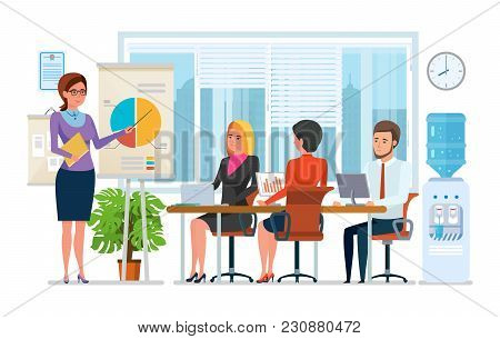 Business Lessons, Trainings, Staff Training. Teaching Material For Colleagues, Partners, Market Rese