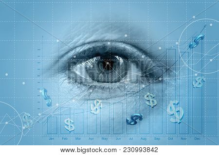 Eyes Watching The Dynamics Of Profit Growth.