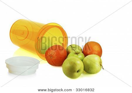 Medicine Fruit