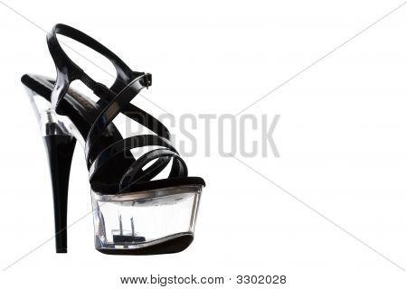 Pole Dancers Shoe