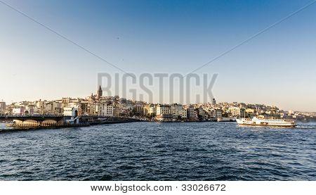 Modern Istanbul - Turkey