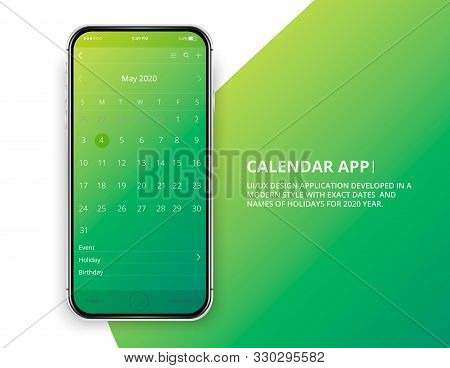 User Interface Design Vector Photo Free Trial Bigstock