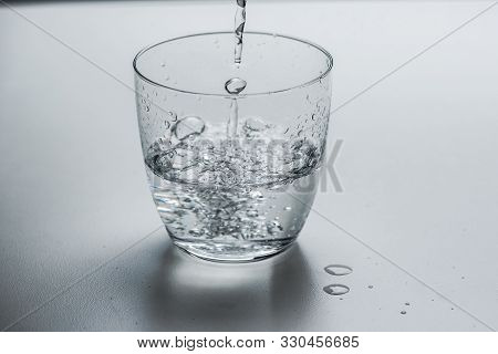 Drinking Water, Also Known As Potable Water, Is Water That Is Safe To Drink Or To Use For Food. A Gl