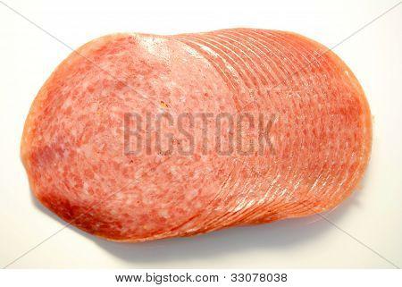Fresh Sliced Sandwich Salami