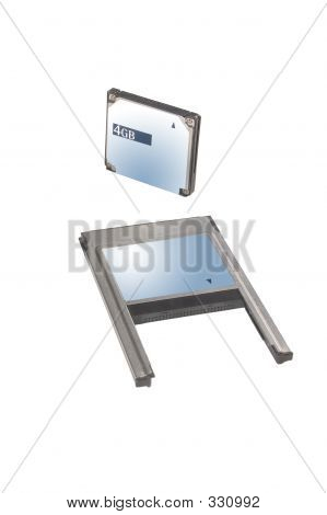 Computer Micro-drive