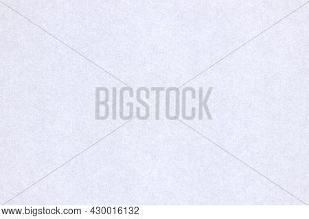 Clean Paper Background. Vegetable Parchment Decorative Paper Texture. Landscape Horizontal Orientati