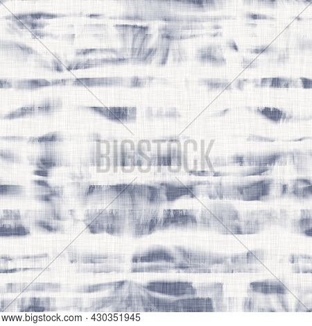 Seamless Tie Dye Ink Bleed Surface Pattern For Print Or Fashion