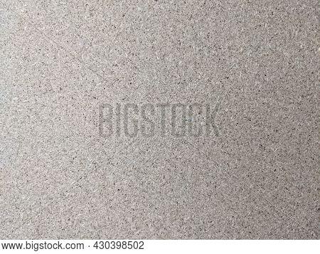 Sp. Bezhevyy Fon Smooth Texture Of Fibreboard, Chipboard. Beige Background