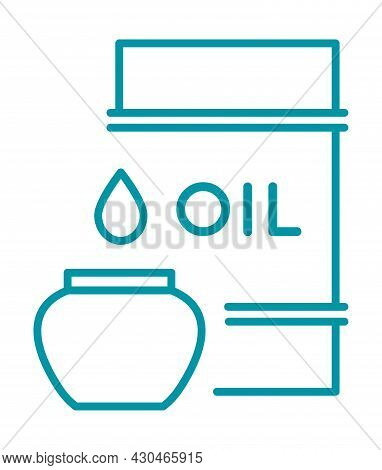 Organic And Natural Products, Essence Oil Liquid