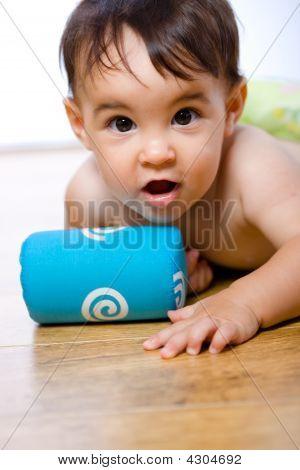 Baby Bauchband