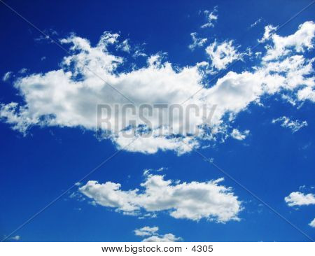 More Clouds