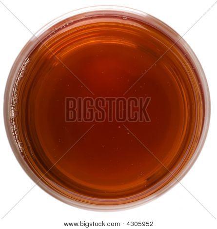Closeup Of Cup Of Tea