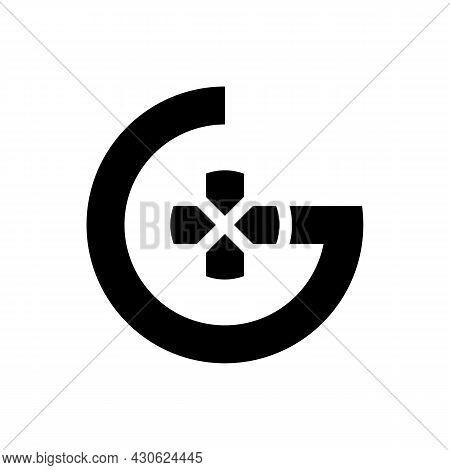 Illustration Vector Graphic Of Gamer Letter G Logo
