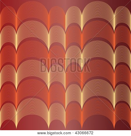 Texture Abstract Background Red