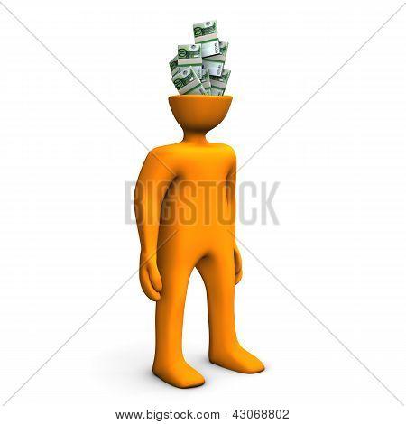 Money In The Head