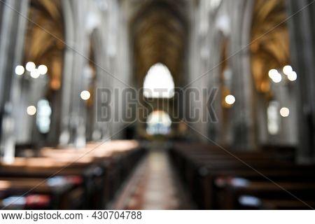 St Mary Redcliffe Church, Bristol, UK