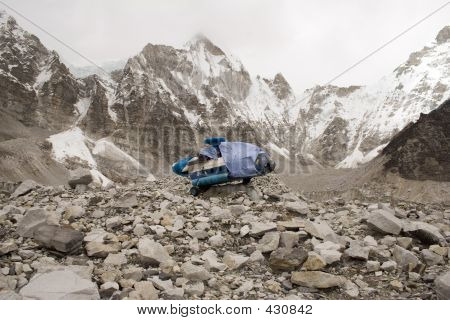 Everest Helicopter - Nepal