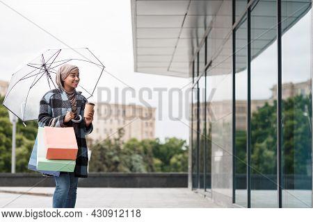 Positive Emotions, Shopaholic, Lifestyle Concept, Copy Space
