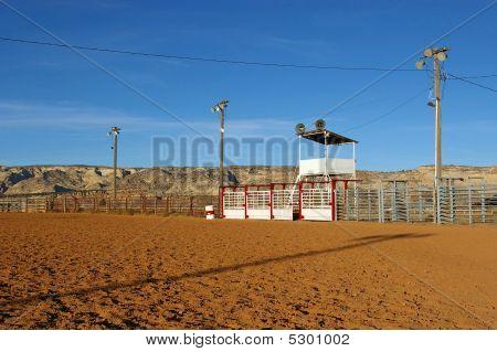 Rodeo Ground