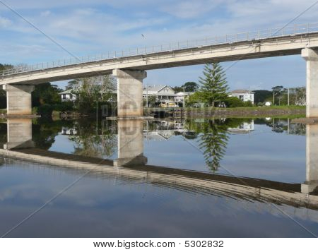 Reflections Of  Jerseyville