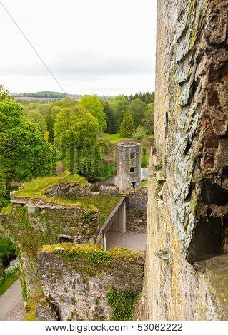 Blarney Castle Near Cork