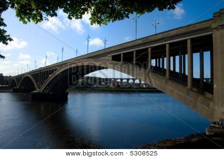 Royal Tweed Bridge