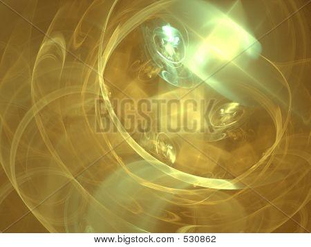 Melting Gold