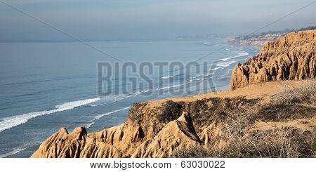 The Pacific Ocean