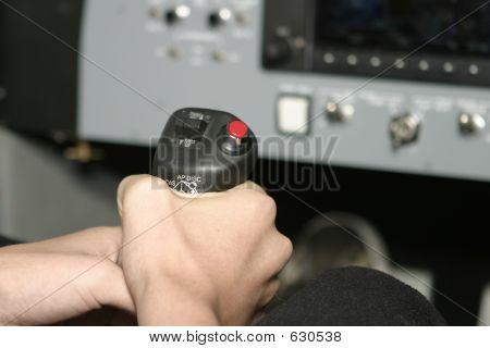 Airplane Controls