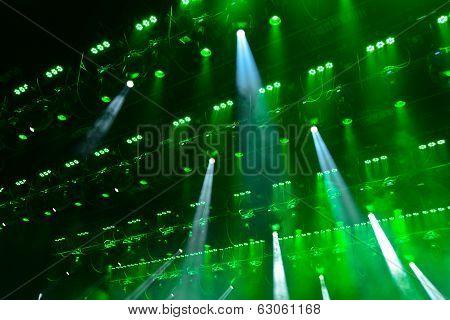 Concert Light