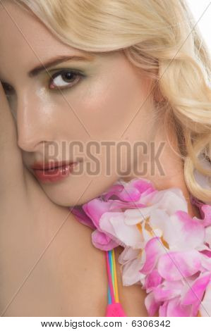 Sultry Blond