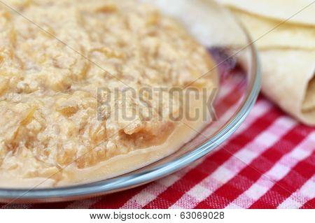 Payesh Made Of Handmade Vermicelli