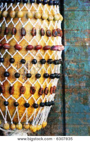 Cuban Instrument