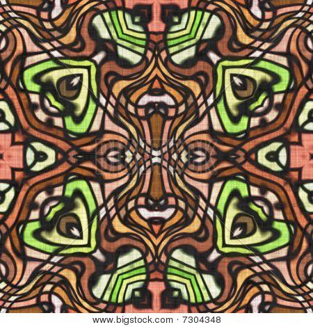 Textille Pattern
