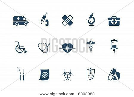 Medical And Healtcare | Piccolo