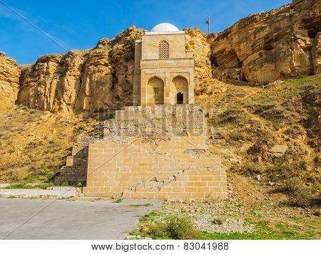 Diri Baba Mausoleum