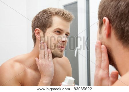 Morning Hygiene